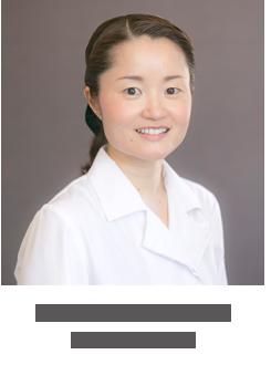 矯正歯科サンクチュアリ 院長 小澤 智子